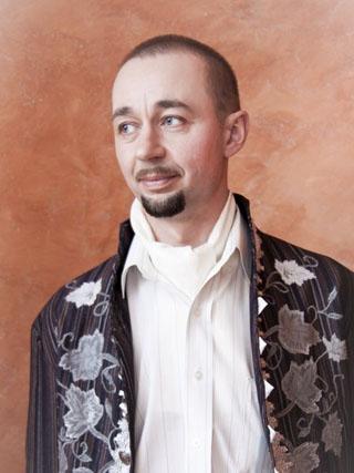 Шириязданов Сергей